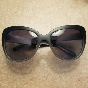 BURBERRY Full Coverage Sunglasses 3088